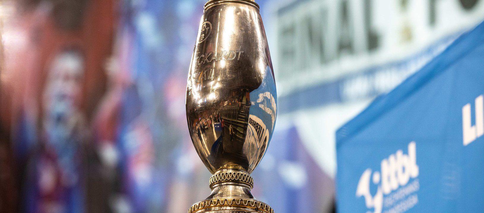 Pokal Finale 2021